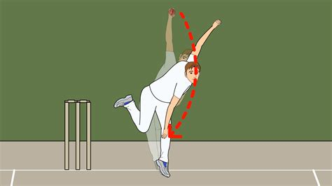 swing bowling cricket how to reverse swing a cricket ball 5 steps with pictures