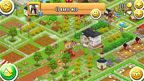 mod game of hay day offline tải game n 244 ng trại hay day cho android