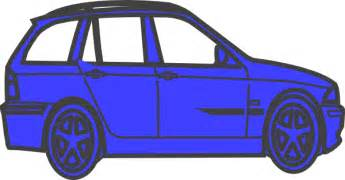 small car small car clip art at clker com vector clip art online