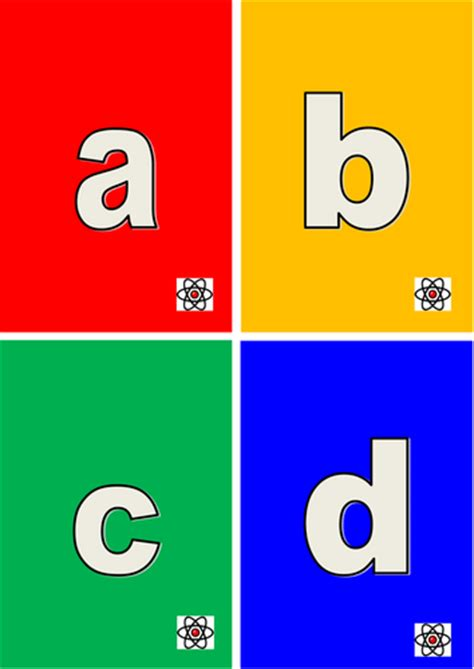 abcd cards template enhanced abcd traffic light cards with template power