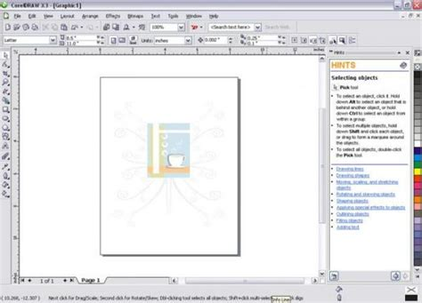 corel draw x6 requisitos coreldraw descargar