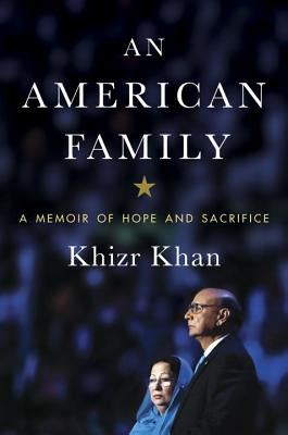 an american family a memoir of and sacrifice