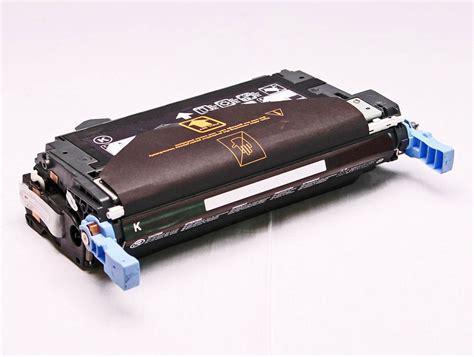 Toner Q5950a abctoner de alternativ f 252 r hp 643a q5950a color laserjet
