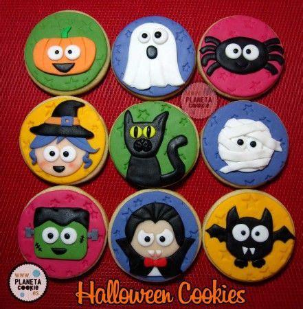 imagenes galletas halloween m 225 s de 25 ideas incre 237 bles sobre galletas de halloween en