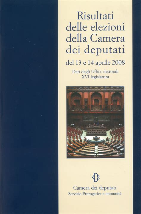 dei deputati sito it libreria on line repertori e manuali