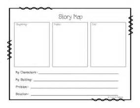 story template template story map centers models