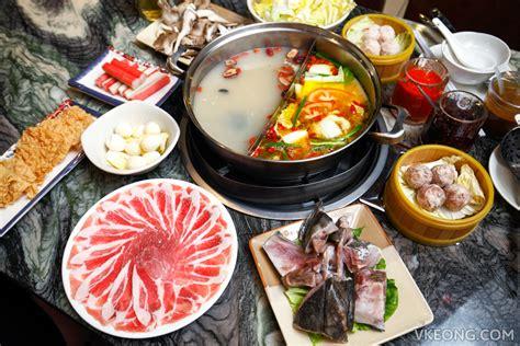 steamboat in pj dian huo xin wo steamboat restaurant kelana jaya
