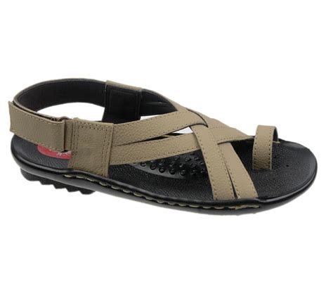 slipper flip flops mens flat sandal casual walking fashion leather