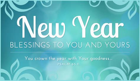 free new year blessings ecard email free personalized