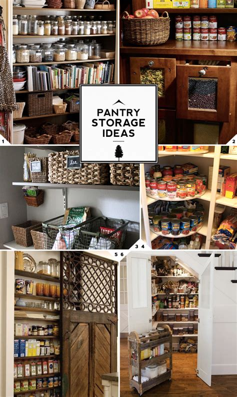 walk  closet   kitchen pantry storage ideas
