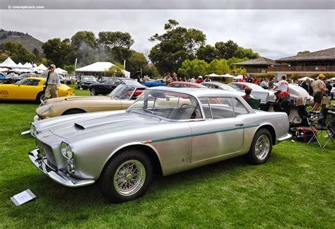 G U C C I Pallas Series 03cg1410 Ss fab wheels digest f w d 1959 400 superamerica coupe speciale