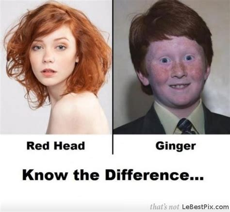 Meme Red Hair Kid - i have no soul ginger jokes page 2