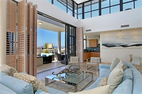 self catering appartments atlantic marina v a waterfront marina cape town south