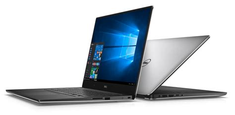 Laptop Dell Xps 15 dell xps 15 9550 6th i7 6700hq 3 5ghz 4k 512 ssd touch