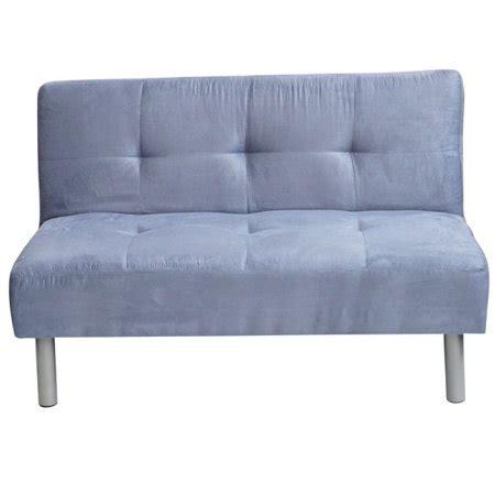 mini futon mini futon moonlight blue walmart