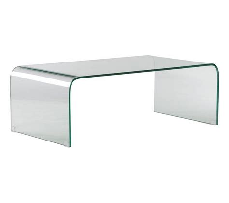 Chaise Pour Table En Verre by Table Basse Design En Verre Table Chaise