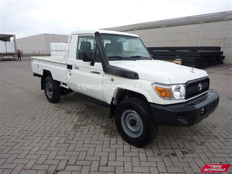 land cruiser pickup price toyota land cruiser 79 pick up diesel hzj 79 simple