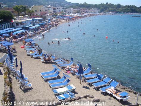 spiagge ischia porto ischia it spiaggia di san pietro