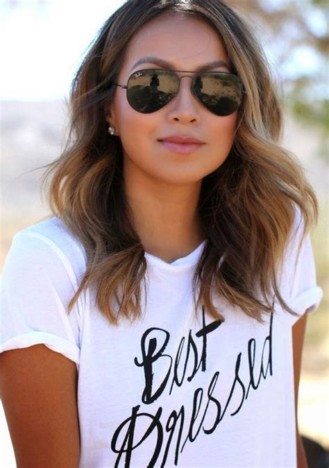 no effort medium length hairstyles for ordinary women over 50 with thin hair 1000 ideas about medium haircuts for women on pinterest