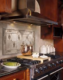 What Is A Backsplash In Kitchen Stoneimpressions Featured Kitchen Backsplash Design Herbs