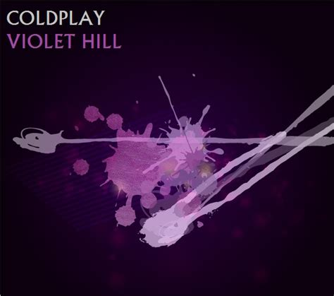 violet hill coldplay violet hill limited edition cd dvd by