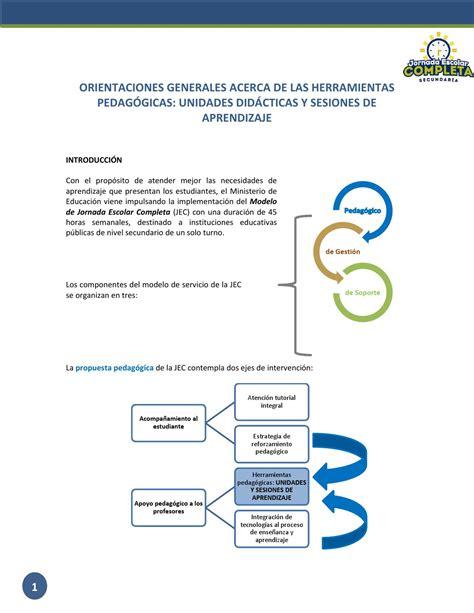 plataforma de jec 2016 005 orientaciones generales para el uso de las