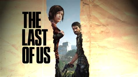 the last of us images hd the last of us wallpaper hd by mrassasssin on deviantart