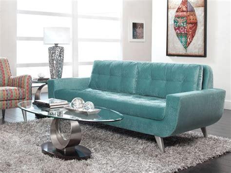 ava sofa ava sofa turquoise dania for the home pinterest
