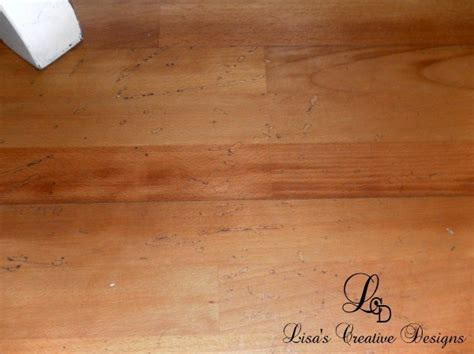 Can I Top Up My One For All Gift Card - yes you can paint an old laminate floor lisa s creative designs