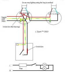 different from one switch two lights wiring diagram wires get free image about wiring diagram