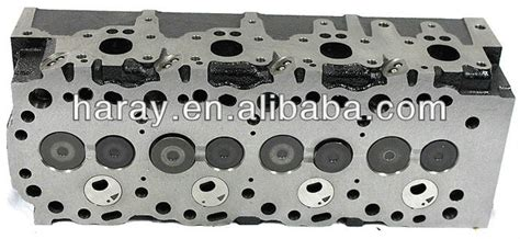 Packing Cylinder Haice Disel Lh11 diesel engine cylinder 3l for toyota hiace 11101