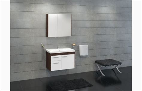 Badezimmer Unterschrank Bauhaus by Badm 246 Bel Set Unterschrank Aufsatzwaschtisch Spiegelschrank