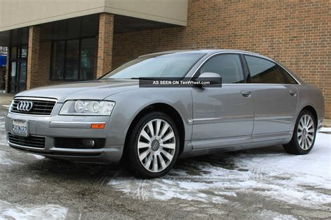 2004 audi a8l problems audi a8 questions how does it cost to get car service