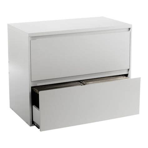 filing cabinet bench hummingbird mystique 2 drawer lateral filing cabinet white