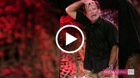 Is Back In Rehab by S Tv Showbiz Robin Williams Is Back In Rehab Shemazing