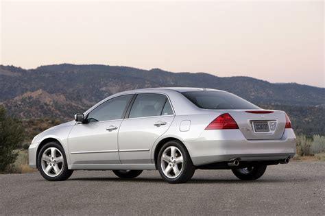 2006 Honda Accord Image 17