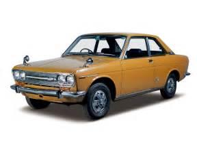 datsun bluebird 1600 sss coupe kb510 1968 71