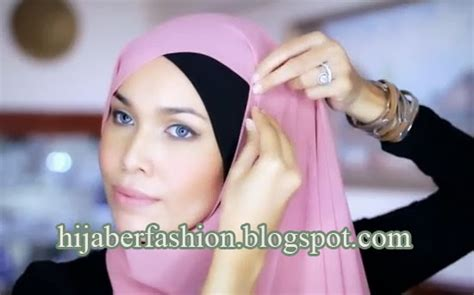 cara memakai jilbab 2013 hairstylegalleries com pintar pakai jilbab cara memakai jilbab terbaru 2013