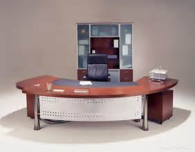 Executive Modern Desk Modern Executive Table Design For Your Work Area Designwalls