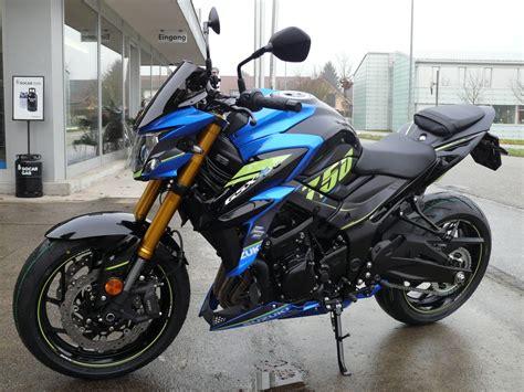 Motorrad Leasen Suzuki motorrad neufahrzeug kaufen suzuki gsx s 750 evo limited