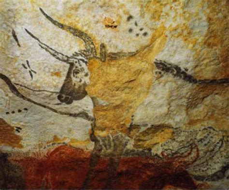 from lascaux to books lascaux cave book covers