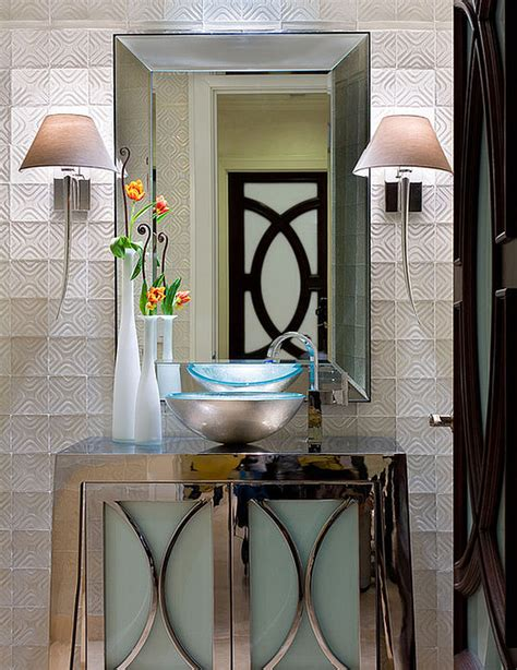 Art Deco Bathroom Ideas by Art Deco Bathroom Ideas Littlepieceofme