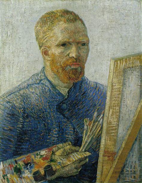 Gogh L by Gogh Autoritratti Self Portraits