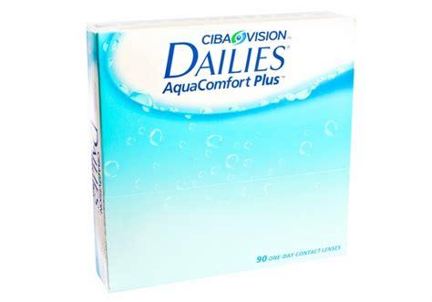aqua dailies comfort plus 90 focus dailies aqua comfort plus contacts 90 pk by ciba vision contactsheaven