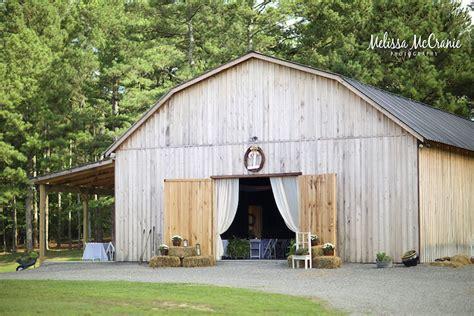 Barn Top Top Barn Wedding Venues Alabama Rustic Weddings