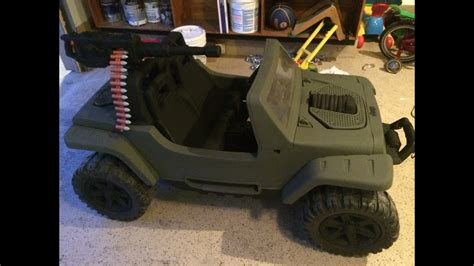 power wheels jeep hurricane power wheels jeep hurricane modification