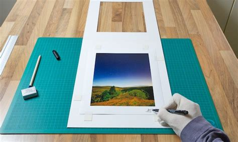 Framing Prints Without Mats by An Expert Guide To Matting And Framing A Photo