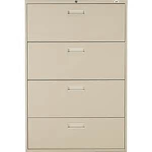 Staples Lateral File Cabinet Staples 174 Lateral File Cabinet 4 Drawer Sand Staples 174
