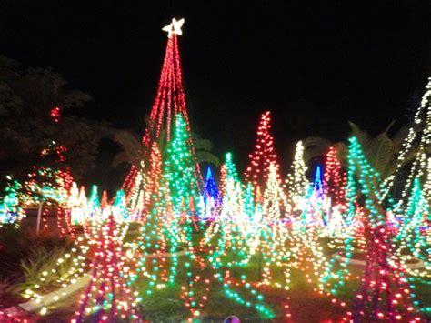 happy holiday lights of sarasota fl