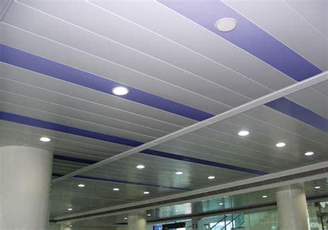 Aluminium Ceiling Panel by China Aluminium Linear Ceiling Panels Xsc004